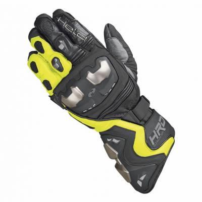 Held Handschuhe Titan RR, schwarz-neongelb