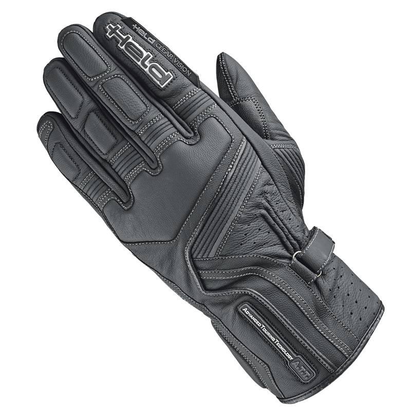 Held Handschuhe Travel 5, schwarz