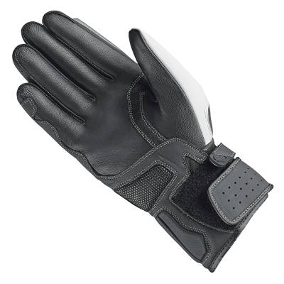 Held Handschuhe Travel 5, schwarz-weiß