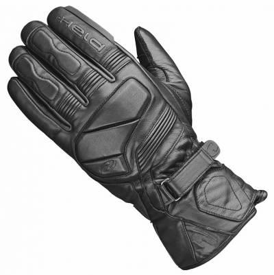 Held Handschuhe Travel 6.0 Tex, schwarz