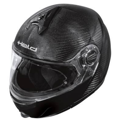 Held Helm CT-1200, schwarz