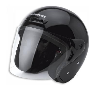 Held Helm Heros, schwarz