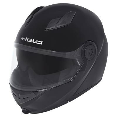 Held Helm Travel-Champ, schwarz