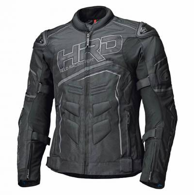 Held Herren Textiljacke Safer SRX, schwarz