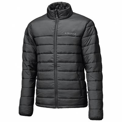 Held Herren Thermojacke Prime Coat, schwarz