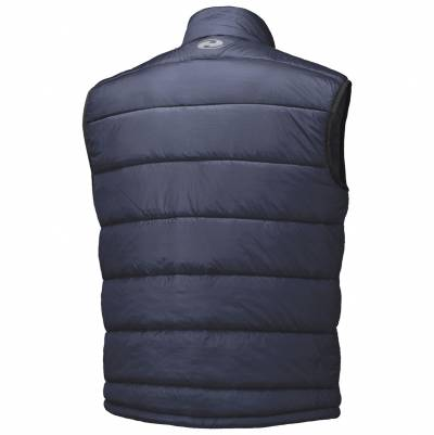 Held Herren Weste Prime Vest, navy-blau