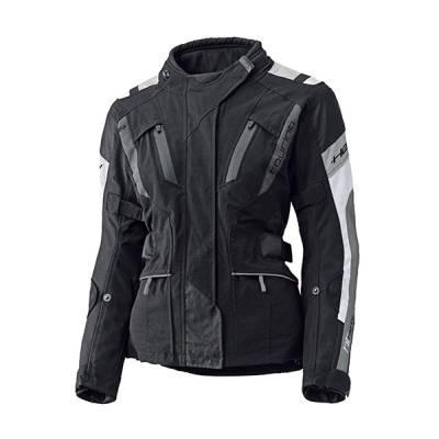 Held Jacke 4-Touring Damen, schwarz