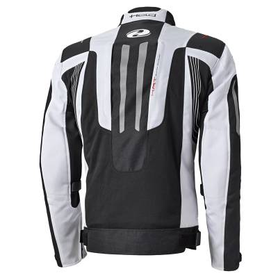 Held Jacke Antaris, schwarz-weiß