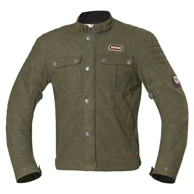 Held Jacke Sixty-Six, khaki