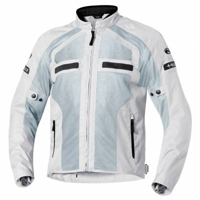 Held Jacke Tropic 3.0, grau