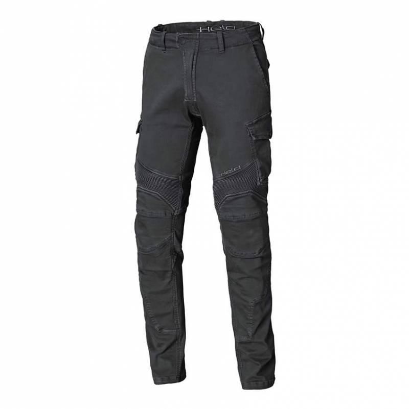 Held Jeans Dawson, schwarz