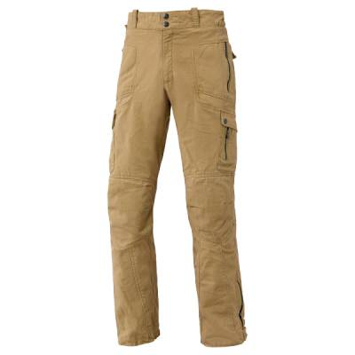 Held Jeans Trader Canvas, sand