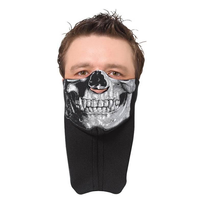 Held Neopren Gesichtsschutz - Scull