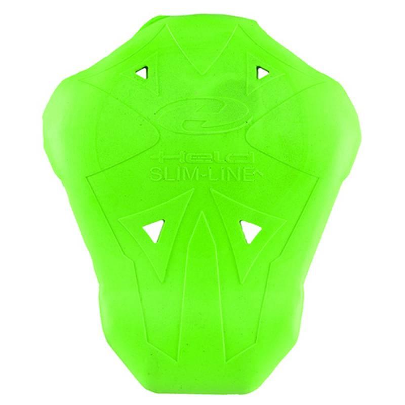 Held Protektor Quattrotempi Schulter Slim-Line, grün