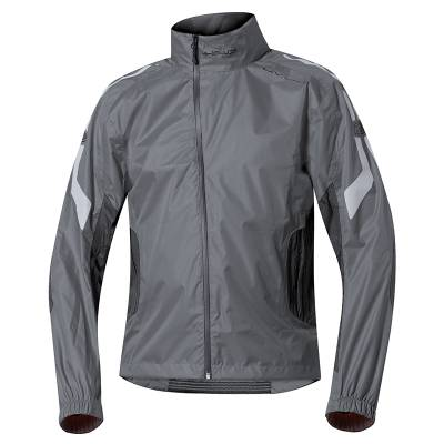 Held Regenjacke Wet Tour grau