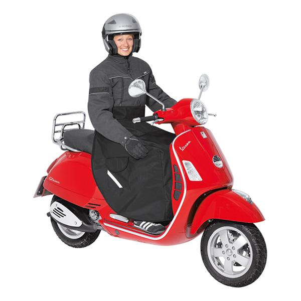 held regenschutz mit fleece f r roller moto. Black Bedroom Furniture Sets. Home Design Ideas