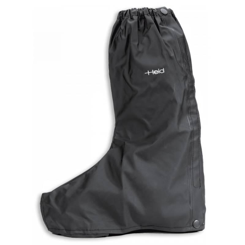 Held Regenstiefel 8737, schwarz