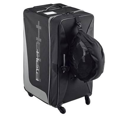 Held Reisetasche Travel Box, schwarz