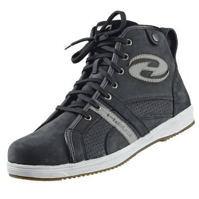 Held Schuhe Aaron, schwarz