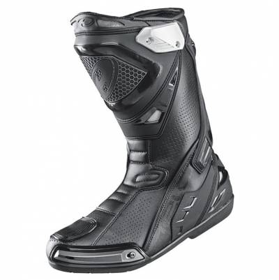 Held Schuhe Epco II, schwarz
