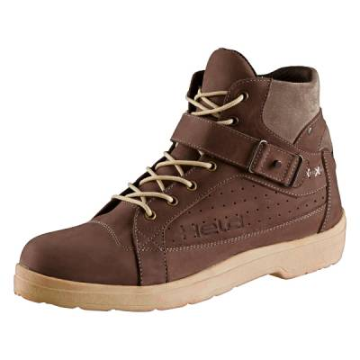 Held Schuhe Lucero, braun