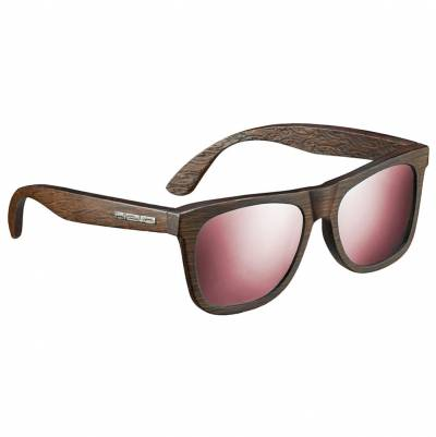 Held Sonnenbrille 91941 Holz, pink