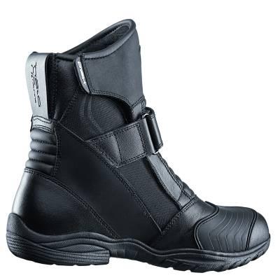 Held Stiefel Andamos, schwarz