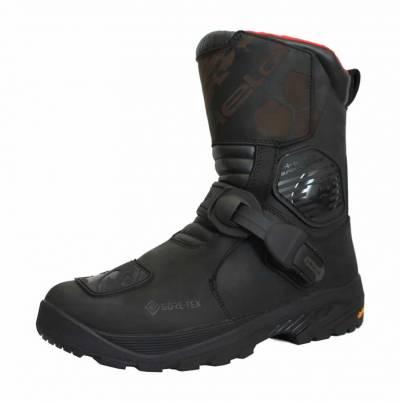 Held Stiefel Brickland LC GTX, schwarz