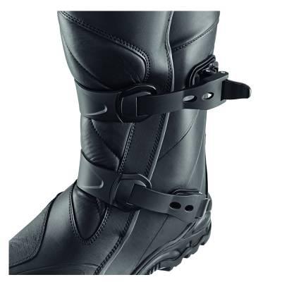 Held Stiefel Shiroc, schwarz