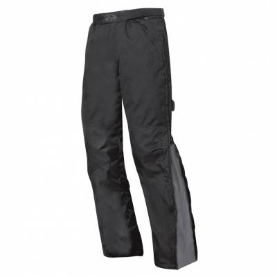 Held Textilhose X-Road, schwarz