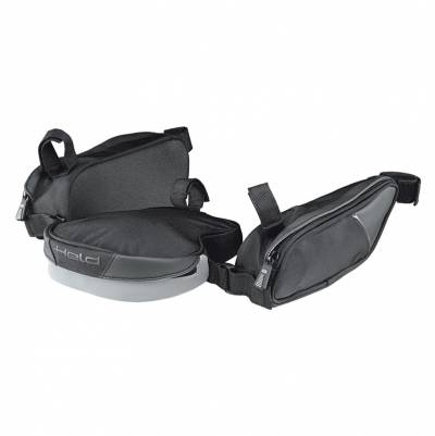 Held Toolbag GS Advanced BMW GS 1200 ab Bj. 2013, schwarz