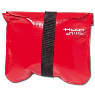 Held Universalbag, schwarz-rot