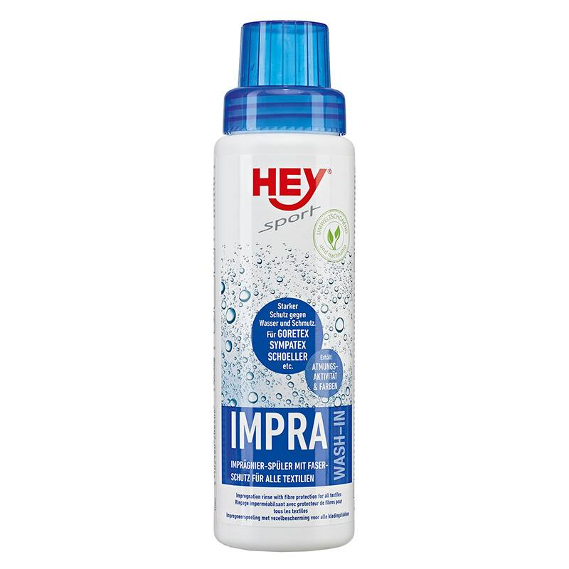 Hey Sport Hex-Tex-Imprawash 250 ml
