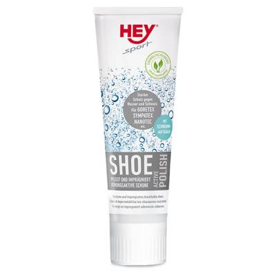 Hey Sport Pflegecreme Active Polish, farblos, 75ml