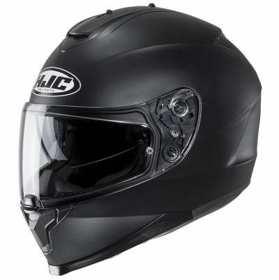 HJC Helm C70, schwarz