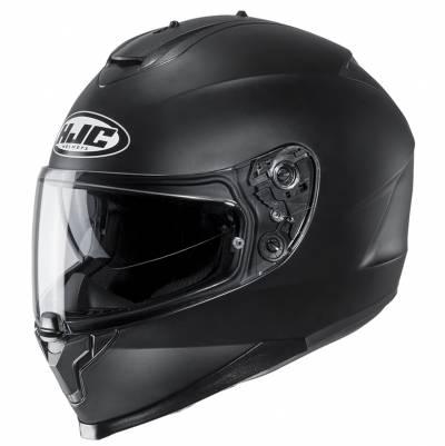 HJC Helm C70, schwarz-matt