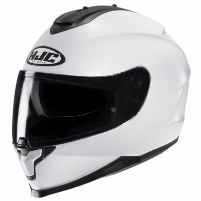 HJC Helm C70,weiß