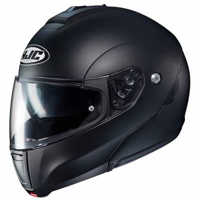 HJC Helm C90 Semi Flat, schwarz-matt