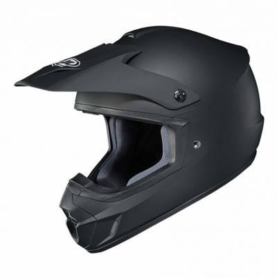 HJC Helm CS-MX II, schwarz matt