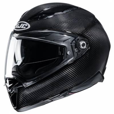 HJC Helm F70 Carbon, schwarz