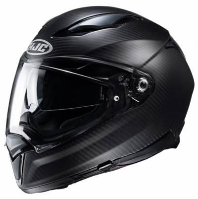 HJC Helm F70 Carbon, schwarz matt