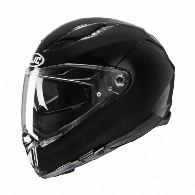 HJC Helm F70, schwarz