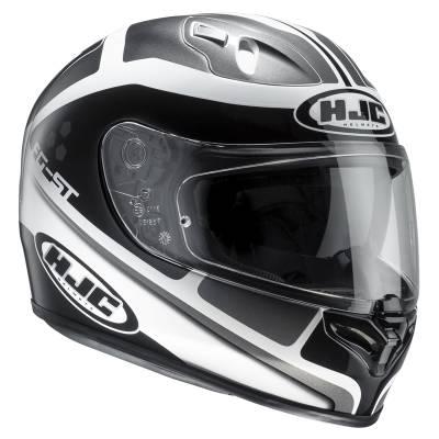 HJC Helm FG-ST Cinnati MC5, silber-weiß-schwarz