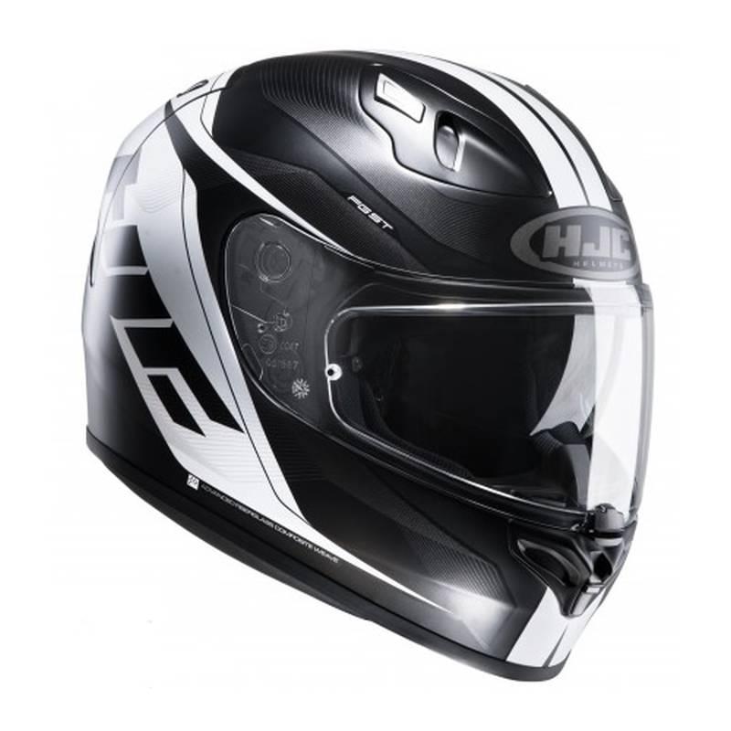 HJC Helm FG-ST Crono MC5SF, schwarz-weiß