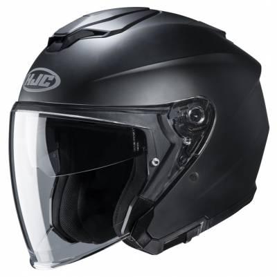 HJC Helm i30, schwarz matt