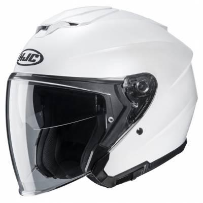 HJC Helm i30, weiß