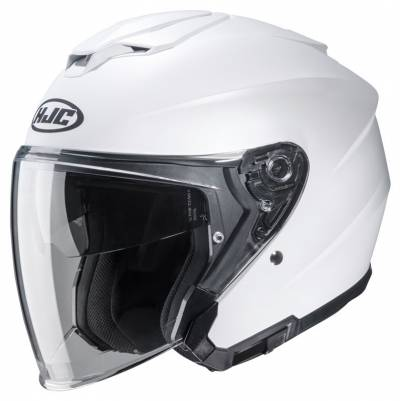 HJC Helm i30, weiß matt