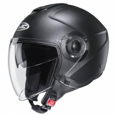 HJC Helm i40, schwarz matt