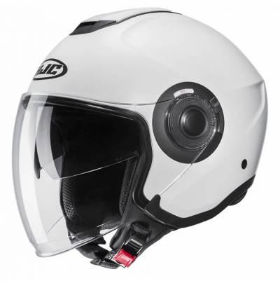 HJC Helm i40, weiß