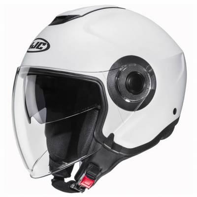 HJC Helm i40, weiß matt